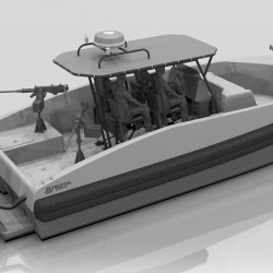 Bucksport firm's boat design recognized