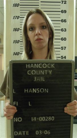 Logan Sara Hanson