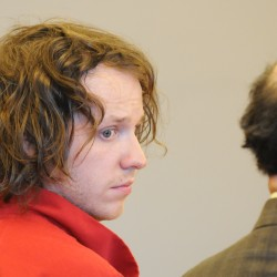 Bangor man charged in infant's death allegedly choked 3-year-old boy in same incident