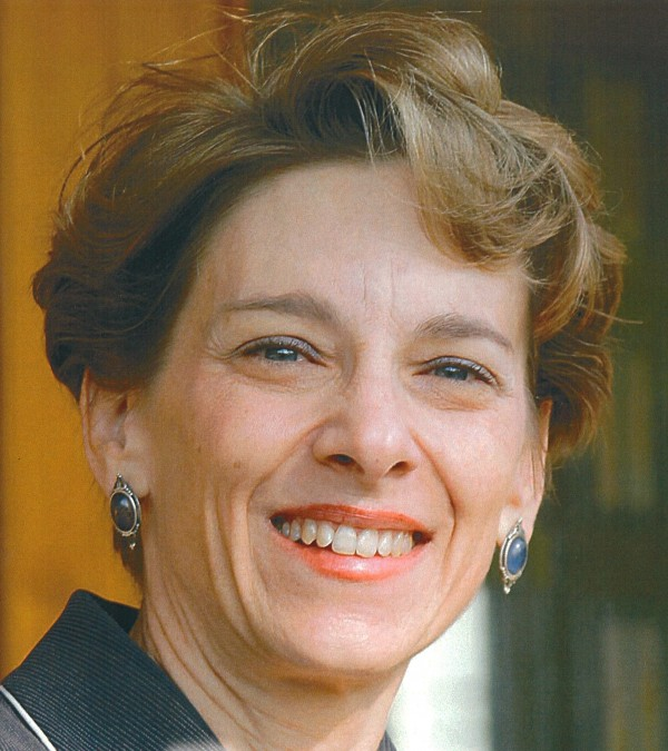 UMF President Kathryn A. Foster