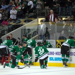 Seguin, Peverley score shootout goals to cap Stars' important road victory