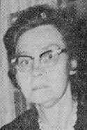 The Effie MacDonald murder in 1965 at the Bangor House remains unsolved.