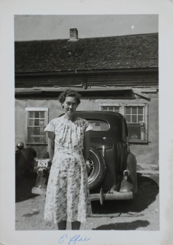 Effie MacDonald