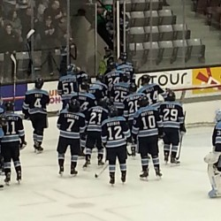 Maine ties provide added incentive for Providence hockey players
