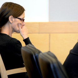 Defense says Roxanne Jeskey not guilty of murder, offer manslaughter as alternative