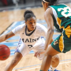 UMaine women's basketball team earns postseason bid, Wednesday home game