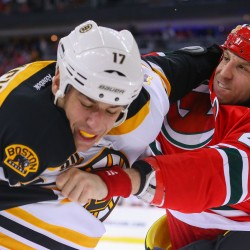 Devils G Brodeur ready for Panthers in Game 4