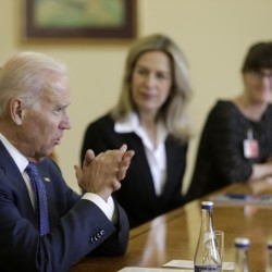 Biden in China: Ties Are Key to Global Economic Stability