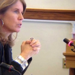 Legislators grill DHHS commissioner Mary Mayhew about problems at state psychiatric hospital