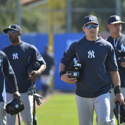 Boston's Ellsbury close to returning