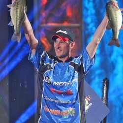 Orrington angler earns trip to Bassmaster Classic