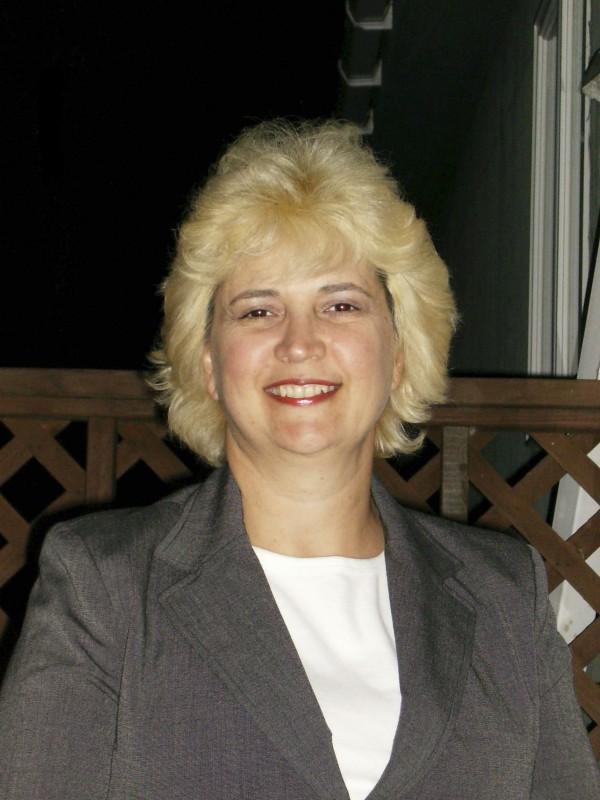 Carol Duprey
