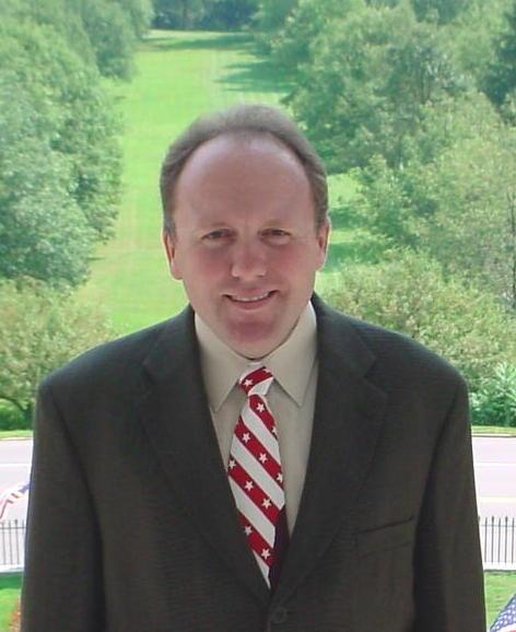 Brian Duprey