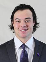 Freshman defenseman Hutton a bright spot for Maine hockey team