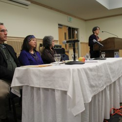 Wabanaki scholars to discuss history of tribes' treaties at Thursday event