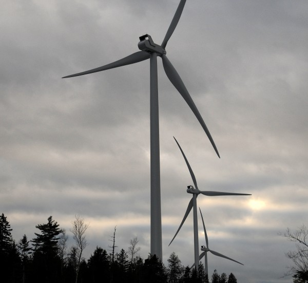 An approval of a wind energy venture by the Public Utilities Commission in 2012 has been struck down by the Maine Supreme Judicial Court. Now the partners must re-examine the issue with the PUC.