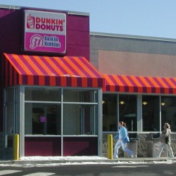 Bangor businessman submits plan for third Dunkin Donuts in Ellsworth