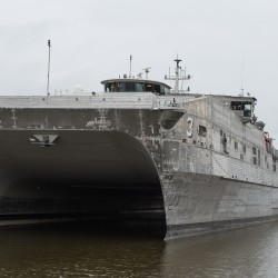 USNS Millinocket to be christened Saturday