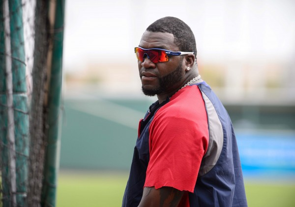 The Boston Red Sox and designated hitter David Ortiz have agreed to a one-year contract extension.