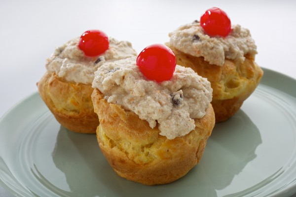 St. Joseph Cream Puffs