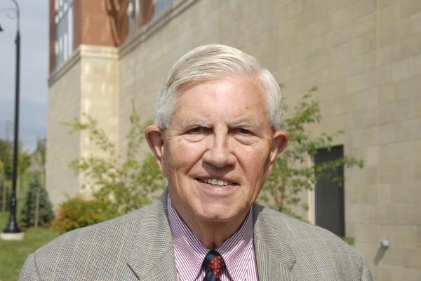 Nelson Durgin