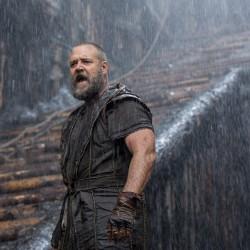 Noah's arc of triumph