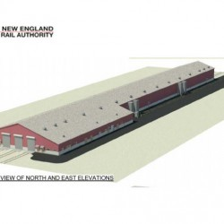 Lawmakers question plan to build Downeaster layover facility in Brunswick, suggest South Portland