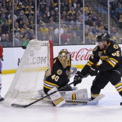 Canadiens top Bruins to end 3-game slide