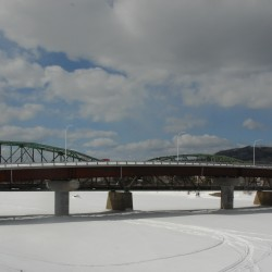 Bid process extended for Maine-New Brunswick international bridge