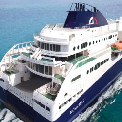 Former Portland-to-Yarmouth ferry sold for scrap in Sri Lanka