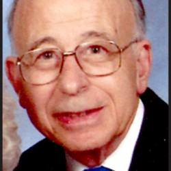 Unity College mourns death of Don Mortland, its first faculty member