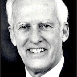 Former Bangor city councilor, area doctor, philanthropist George Wood dies