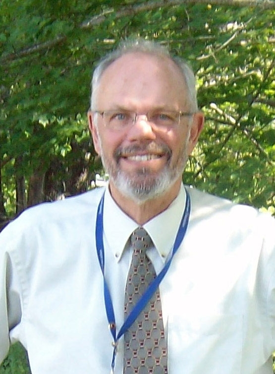 Doug Jones, CEO of Down East Community Hospital