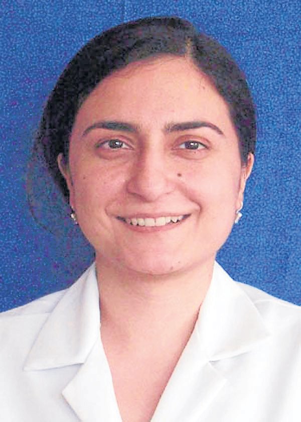 Dr. Amina Qazi, MD, practices at Northeast Cardiology Associates in Bangor and is the current governor of Maine''s chapter of the American College of Cardiology.