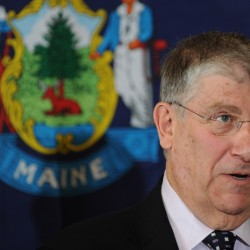 LePage to examine dividing Department of Health and Human Services