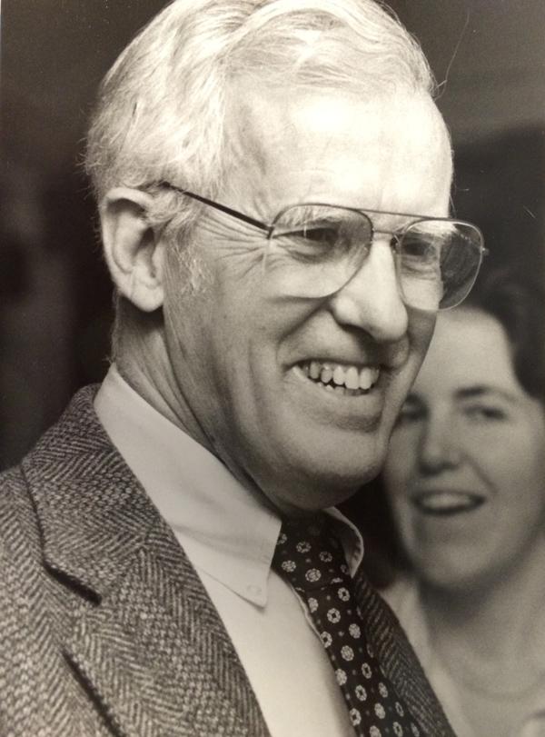 Dr. George W. Wood III