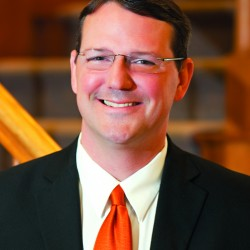 James Donnelly is the Machias Savings Bank executive president.