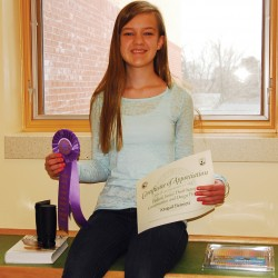 South Berwick teen wins Maine waterfowl art contest
