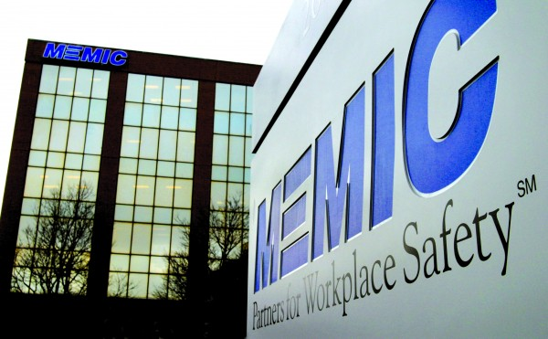 The Maine Employers' Mutual Insurance Co. (MEMIC) is located at 261 Commercial St., Portland. MEMIC provides workers' compensation insurance coverage for many Maine employers.