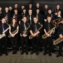 Hampden Academy Jazz Ensemble