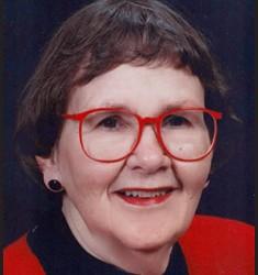 Marjorie Hall 1