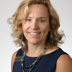 Monica Tolman Senior Vice President, loan production manager