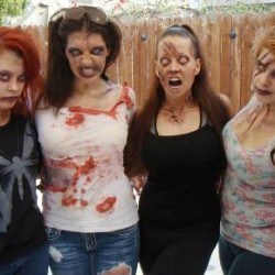 York native to bring zombies to the streets of Portland with 'Night of the Living Deb'