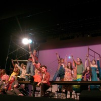 Theater offers Dramatic Academy Summer,  Show Choir Camp for young thespians