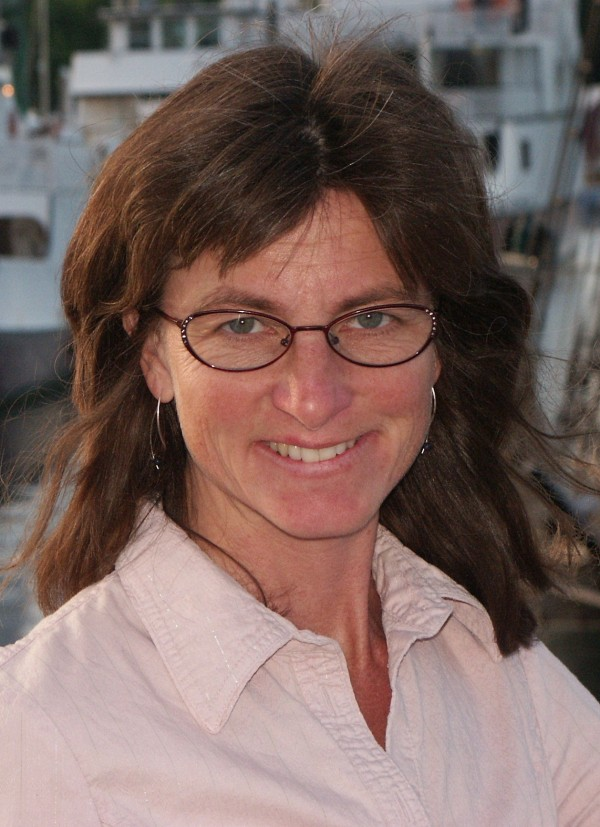 Maine Rep. Elizabeth Dickerson