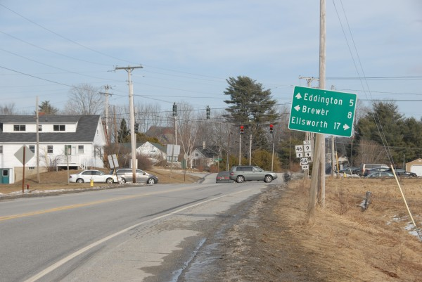 During 2014 the Maine Department of Transportation plans to replace the culverts, improve the drainage, and improve the shoulders along 2.53 miles of Route 46 from the Dedham town line to the highway's intersection with Route 1A in East Holden. The project has been budgeted at $360,000.