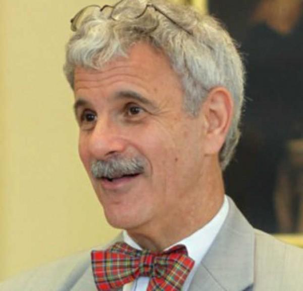 State Sen. Roger Katz, R-Augusta