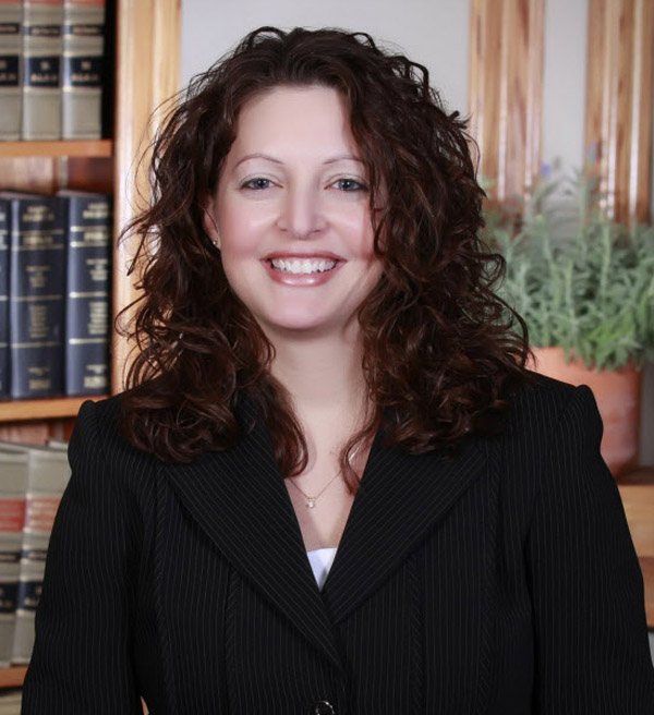 Tracy J. Roberts is an attorney with Rudman Winchell.