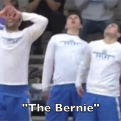 Colby men's basketball bench celebrations to be featured on ESPN College GameDay, SportsCenter