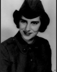 Virginia Moffitt 2